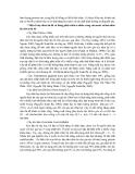 Công nghệ chăn nuôi : Kỹ thuật chăn nuôi trầu bò part 3