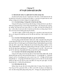 Công nghệ chăn nuôi : Kỹ thuật chăn nuôi gia cầm part 1