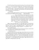 Công nghệ chăn nuôi : Kỹ thuật chăn nuôi các động vật không truyền thống part 3
