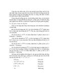 CƠ SỞ DI TRUYỀN CHỌN GIỐNG ĐỘNG VẬT part 2