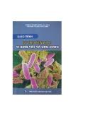 Giáo trình di truyền học và vi sinh vật ứng dụng part 1