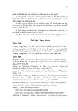 Giáo trình di truyền học và vi sinh vật ứng dụng part 5