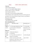 Giáo án Tập đọc lớp 3: Đề bài: NHỮNG TIẾNG CHUÔNG REO