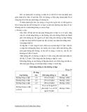 Đường Đô Thị Và Tổ Chức Giao Thông Phần 4