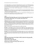 Kỷ yếu Đại hội Tim mạch toàn quốc lần thứ 12  Phần 5