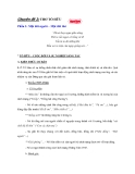 Chuyên đề 2: THƠ TỐ HỮU Phần 1