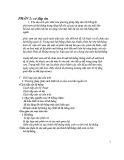 120 Câu hỏi trắc nghiệm phân tích thiết kế hê thống