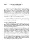 Chương 5: CÁC CHẤT BÉO DINH DƯỠNG, DƯỢC LÝ VÀ HOẠT TÍNH SINH HỌC