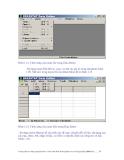 Thiết kế thí nghiệm và xử lý kết quả bằng phần mềm thống kê IRRISTAT part 2