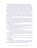 Giáo trình thực tập vi sinh vật chuyên ngành part 9