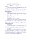 Giáo trình thực tập vi sinh vật chuyên ngành part 10