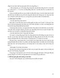 MÔI TRƯỜNG VÀ ĐỘC CHẤT part 2