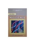 Giáo trình Nucleic Acid part 1