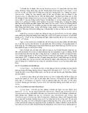 VI SINH VẬT NHIỄM TẠP TRONG LƯƠNG THỰC - THỰC PHẨM part 6