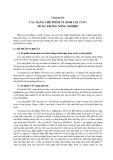 Giáo trình công  nghệ vi sinh vật trong sản xuất nông nghiệp và xử lý ô nhiễm môi trường - Chương 4