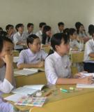 Ðề thi tuyển sinh cao đẳng khối B năm 2011 môn Hóa học - Mã đề 197