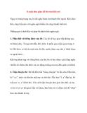 8 cách đơn giản để bé sớm biết nói