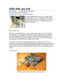 Cam card và thiết bị ngoại vi