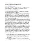 Giới thiệu về ngôn ngữ C và môi trường turbo C 3