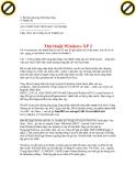 Giáo trình hướng dẫn tập hợp và lưu trữ thông tin về cấu hình và vị trí mạng trong server network p9