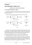Giáo trình phân tích các loại diode thông dụng trong điện trở hai vùng bán dẫn p3
