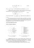 Giáo trình phân tích các phản ứng nhiệt hạch hạt nhân hydro trong quá trình phân bố nhiệt độ và áp suất p9