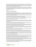 Giáo trình phân tích hệ thống chuẩn mực kế toán việt nam trong báo cáo lưu chuyển tiền tệ p9
