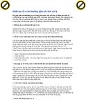 Giáo trình phân tích mô tả mã lỗi chẩn đoán post của Bios Ami p9