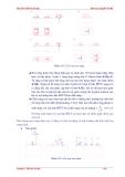 Giáo trình phân tích sơ đồ tính toán điều kiện khống chế độ cứng của dầm đơn p5
