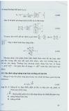 Các quá trình thiết bị trong công nghệ hóa chất và thực phẩm : Các quá trình hóa học part 5
