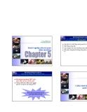 Bài giảng Hệ thống thông tin quản lý: Chương 5 - Doanh nghiệp nhìn từ quan điểm hệ thống