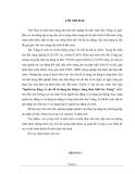 Đề tài: Nguồn lao động và vấn đề sử dụng lao động ở nông thôn tỉnh Sóc Trăng