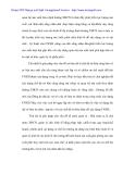 Giải pháp cho các hoạt động kinh tế khi chọn đi lên CNXH ở Việt Nam -5