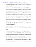 Học thuyết hình thái kinh tế xã hội với Công nghiệp hóa hiện đại hóa ở Việt Nam - 3