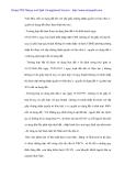 Lí luận địa tô của C.Mác và vận dụng vào chính sách đất đai ở Việt Nam - 4