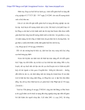 Lí luận địa tô của C.Mác và vận dụng vào chính sách đất đai ở Việt Nam - 5