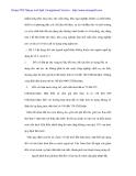 Lí luận địa tô của C.Mác và vận dụng vào chính sách đất đai ở Việt Nam - 6