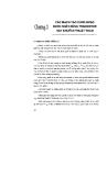 Giáo trình KỸ THUẤT XUNG SỐ - Chương 2