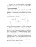 Giáo trình hướng dẫn phân tích các đặc tính ổn áp trong mạch điện diot ổn áp xoay chiều p2