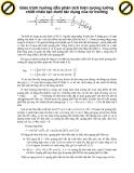 Giáo trình hướng dẫn phân tích hiện tượng lưỡng chiết nhân tạo dưới tác dụng của từ trường p1