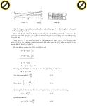 Giáo trình hướng dẫn phân tích nguyên lý chồng chất các chấn động trong hiện tượng giao thoa p2