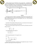 Giáo trình hướng dẫn phân tích nguyên lý chồng chất các chấn động trong hiện tượng giao thoa p3