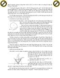 Giáo trình hướng dẫn phân tích nguyên lý chồng chất các chấn động trong hiện tượng giao thoa p8