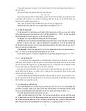 Giáo trình hướng dẫn phân tích tỷ lệ các chất khí trong không khí ẩm qua quá trình điều hòa p3