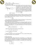 Giáo trình hướng dẫn phân tích vận tốc ánh sáng trong bằng thuyết tương đối bức xạ nhiệt p2