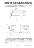 Giáo trình phân tích cấu tạo căn bản của Mosfet với tín hiệu xoay chiều và mạch tương đương với tín hiệu nhỏ p1