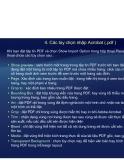Tự học Indesign CS2 : Đồ họa part 4