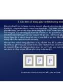 Tự học Indesign CS2 : In ấn part 2