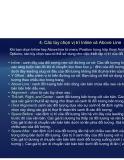 Tự học Indesign CS2 : Kết hợp văn bản và đồ họa part 2