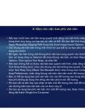 Tự học Indesign CS2 : Kết hợp văn bản và đồ họa part 6